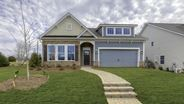 New Homes in North Carolina NC - Meadows at Coddle Creek - Freedom Homes by D.R. Horton