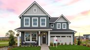 New Homes in Oregon OR - David Weekley Homes at Reed's Crossing by Newland