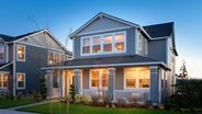 New Homes in Oregon OR - Lennar Homes at Reed's Crossing by Newland