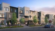 New Homes in California CA - Centerville Station by Nuvera Homes