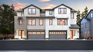 New Homes in California CA - Centerville Station North by Nuvera Homes