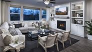 New Homes in California CA - Classics at Poppy Lane by Tim Lewis Communities