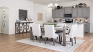 New Homes in Texas TX - Aspen Meadows by Impression Homes