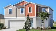 New Homes in Florida FL - Casa Fresca at Triple Creek by Green Pointe Homes