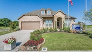 New Homes in Texas TX - Creek Crossing by Altura Homes