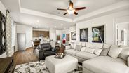 New Homes in Texas TX - Alamosa Springs by Legend Homes Corp