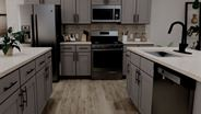 New Homes in Utah UT - Rockwell Ranch Townhomes by McArthur Homes