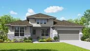 New Homes in Texas TX - Capital Collection at Bryson by Tri Pointe Homes