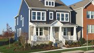 New Homes in Maryland - The Villages at Cabin Branch by Tri Pointe Homes