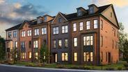 New Homes in Virginia VA - Downtown Brambleton by Tri Pointe Homes