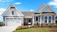 New Homes in South Carolina SC - Bridgewater - The Cottages by Chesapeake Homes