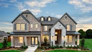New Homes in Texas TX - Bear Creek by First Texas Homes