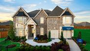 New Homes in Texas TX - Bluewood by First Texas Homes