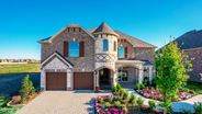 New Homes in Texas TX - Collinsbrook Farm by First Texas Homes