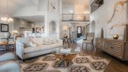 New Homes in Texas TX - Creeks of Legacy by First Texas Homes