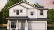 New Homes in Florida FL - Central Living - South Tampa by David Weekley Homes
