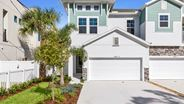 New Homes in Florida FL - Central Living - Tampa City Home by David Weekley Homes