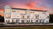 New Homes in Florida FL - City Homes at Payne Park Village by David Weekley Homes