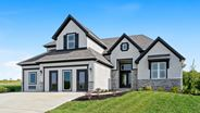 New Homes in Missouri MO - Cider Mill Ridge at The National by New Mark Homes