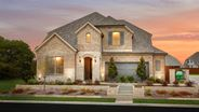 New Homes in Texas TX - Barcelona by Drees Homes