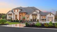 New Homes in Texas TX - Breezy Hill 100's by Drees Homes