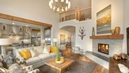 New Homes in Texas TX - Breezy Hill 80' by Drees Homes