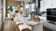 New Homes in Colorado CO - Meadow Collection at Trailside on Harmony by Wonderland Homes