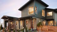 New Homes in Colorado CO -  Garden Collection at Trailside on Harmony by Wonderland Homes