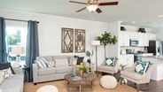 New Homes in South Carolina SC - Shell Point Farm by Mungo Homes