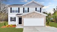 New Homes in South Carolina SC - Copper Bluff by Mungo Homes