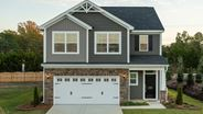 New Homes in South Carolina SC - Paradise Cove by Mungo Homes