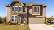 New Homes in South Carolina SC - Weston Woods by Mungo Homes