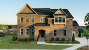 New Homes in South Carolina SC - Woodcreek Crossing by Mungo Homes