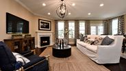 New Homes in South Carolina SC - Woodleigh Park by Mungo Homes