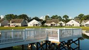 New Homes in South Carolina SC - Cypress Village by Mungo Homes