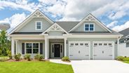 New Homes in South Carolina SC - Evans Park by Mungo Homes