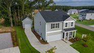 New Homes in North Carolina NC - Gill Farm by Mungo Homes