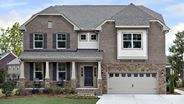 New Homes in North Carolina NC - Holly Pointe by Mungo Homes