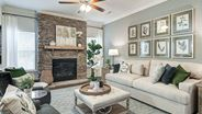 New Homes in North Carolina NC - Meadow Valley by Mungo Homes