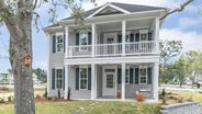 New Homes in North Carolina NC - Middle Sound Village by Mungo Homes