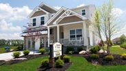 New Homes in Ohio OH - Springrose by Potterhill Homes