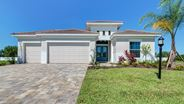 New Homes in Florida FL - Cypress Glen at River Wilderness by Lee Wetherington