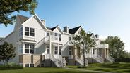 New Homes in Minnesota MN - Grandview Townhomes by Donnay Homes