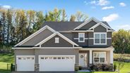 New Homes in Minnesota MN - Cottage Grove by Donnay Homes