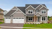 New Homes in Minnesota MN - Howell Meadows by Donnay Homes