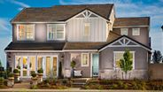 New Homes in California CA - Bristol at Brighton Landing by The New Home Company