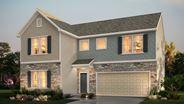 New Homes in South Carolina SC - Hancock Estates by True Homes