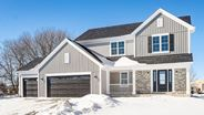 New Homes in Wisconsin WI - Harvest Pointe by Bielinski Homes