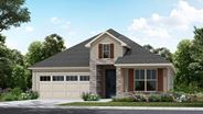 New Homes in Alabama AL - New Park by Lowder New Homes