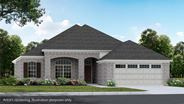 New Homes in Alabama AL - Hedgefield by Lowder New Homes